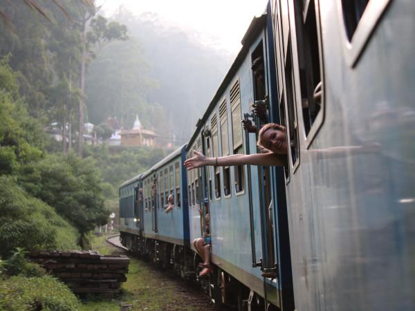 Whereabouts - Sri Lanka (12 Days)